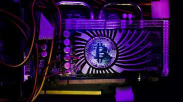 gpu for mining cryptocurrency